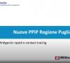 Puglia – Registrazione ed invio delle vaccinazioni Anti SARS-CoV-2 (Covid-19)