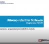 MILLEWIN – Gestione PTE per i farmaci in nota 97. Guida alla creazione e invio Follow-Up